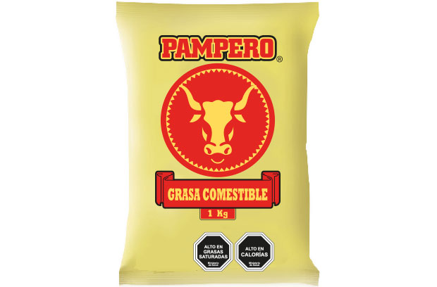 Grasa Neutro Pampero 1 Kg.