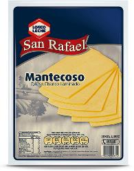 Queso Laminado Chanco San Rafael 5 Kg.