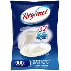 Yoghurt Natural Regimel 900 g.